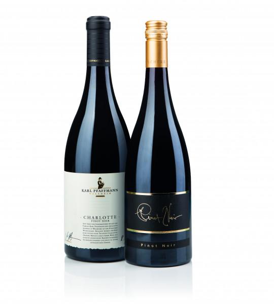 Weinpaket »Rote Burgunder«