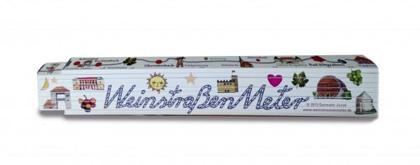 WeinstrassenMeter »Zum Wohl. Die Pfalz«