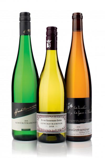 Weinpaket Gewürztraminer