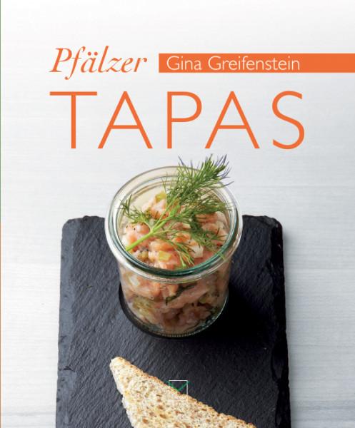 »Pfälzer Tapas« von Gina Greifenstein