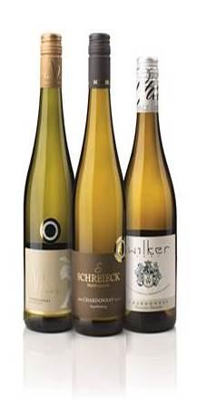 Weinpaket »Chardonnay«