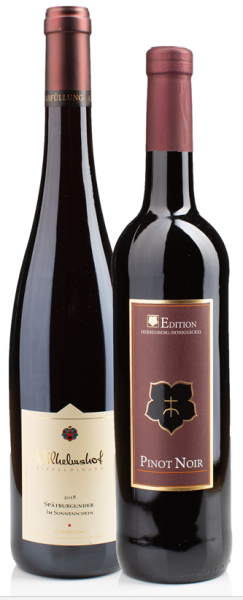 Weinpaket >>Spätburgunder<<